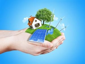 , Строительство экологического жилья