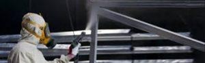 , Порошковая покраска: технология нанесения