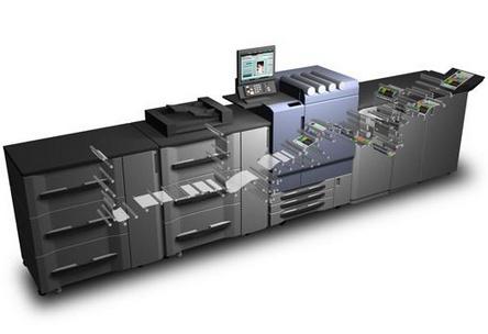 , Преимущества цифровой печати