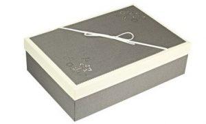 , Производство дизайнерских коробок