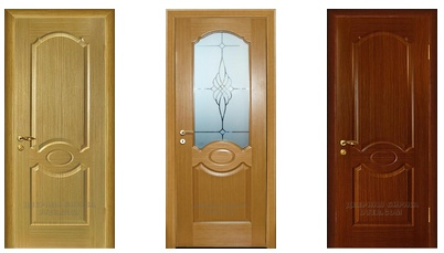 , Межкомнатные двери — разделяйте пространство с изыском