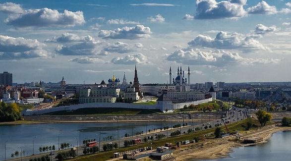 , Что стоит посмотреть в Казани?