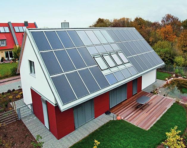 , Солнечные панели: узнайте о новых возможностях